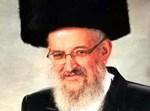 """הרב החסיד רבי יהודה יונה רוטנברג ז""""ל"""