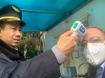 מתמודדים עם נגיף הקורונה בסין