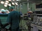 רופאים בבית החולים / אילוסטרציה