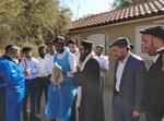 השחיטה של תלמידי הרב פינטו במרוקו