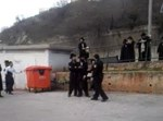 הקיצוניים פשטו על צפת במחאה על טבריה