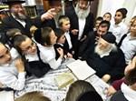 """ילדי ת""""ת חכמת שלמה אצל גדולי ישראל"""