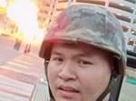 החייל התאילנדי