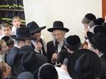 """הגאון הרב יעקב אדלשטיין זצ""""ל, צילום: שוקי לרר"""