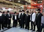 הרבנים מועד הכשרות במפעל