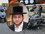 אבי וינברג על רקע התאונה