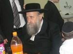 """הגאון רבי יצחק דוד ברייטשטיין זצ""""ל"""