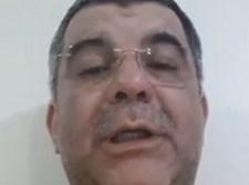 סגן שר הבריאות האיראני