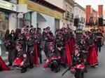 תהלוכה ניאו נאצית בספרד