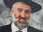 """רבי ישראל ישעיהו שטיגליץ ז""""ל"""