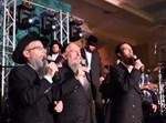 אברהם פריד, מרדכי בן דוד ובערי וובר