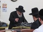 """עצרת מספד על הרבנית כץ ע""""ה"""