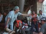 הפיגוע בסבארו. צילום: נתי שוחט, פלאש 90