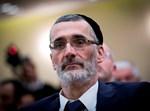 סגן ראש העיר ירושלים צביקה כהן (יונתן זינדל, פלאש 90)
