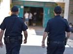 שוטרים בישראל. אילוסטרציה