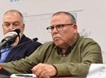 """יו""""ר ההסתדרות ארנון בר דוד"""