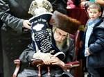 """הגאון רבי אליעזר אייכלר זצ""""ל"""
