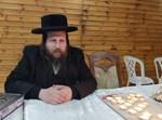 הרב פנחס פאמפ בראיון אמש