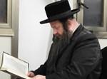 הרבי מדעעש ירושלים