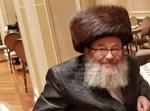 """רבי אברהם יעקב כץ ז""""ל"""