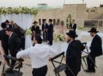 חתונה ברובע היהודי בירושלים