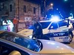 שוטרים בפעילות אכיפה בגאולה
