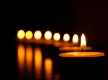 נרות נשמה