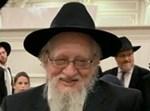 """הרב אברהם אליעזר גורדון זצ""""ל"""