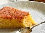 עוגת לימון ושקדים לפסח