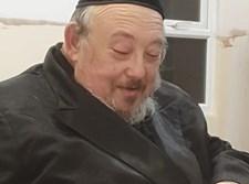 """רבי אברהם מערלין ז""""ל"""