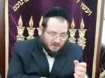 """הרב מיכאל צבי פטמן ז""""ל"""