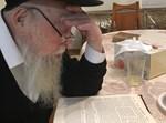 """הרב יוסף הירש ז""""ל"""