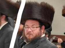 """האברך מיכאל צבי פטמן ז""""ל"""