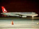 מטוס טורקיש איירליינס (משה שי, פלאש 90)