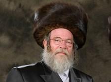 """רבי יעקב מיכאל היילברון ז""""ל"""