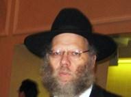 """הרב זאב רוטשילד ז""""ל"""