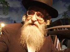 """הרב זאב גרינוולד ז""""ל"""