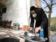 הגעלת כלים בצל קורונה