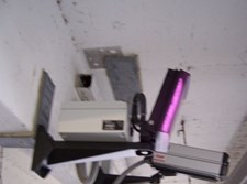 מצלמות מעקב
