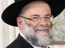 """הרב יעקב קויפמן זצ""""ל"""