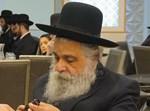 """הרב יוסף בוקצ'ין ז""""ל"""