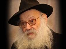 """הרב יהודה לייב גרונר ז""""ל"""