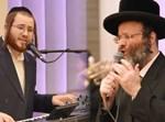 הרב שלמה טויסיג/אברומי ברקו