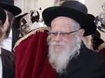 """הגאון רבי יצחק מאיר רוטנברג זצ""""ל"""