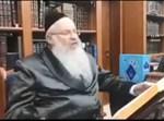 הרב משה אביחצירא