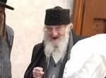 """החסיד רבי יהושע העשיל אייזן ז""""ל"""