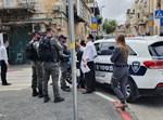 מעצרים שכונת הבוכרים