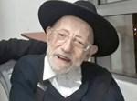 """הרב אברהם משה קלר ז""""ל"""