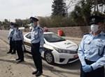 משטרת ישראל מצדיעה לניצולי השואה