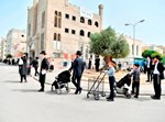החיים בצל הקורונה בעיר אשדוד